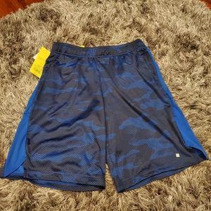 2/$15 NWT Boy's All in Motion Athletic Shorts sz L